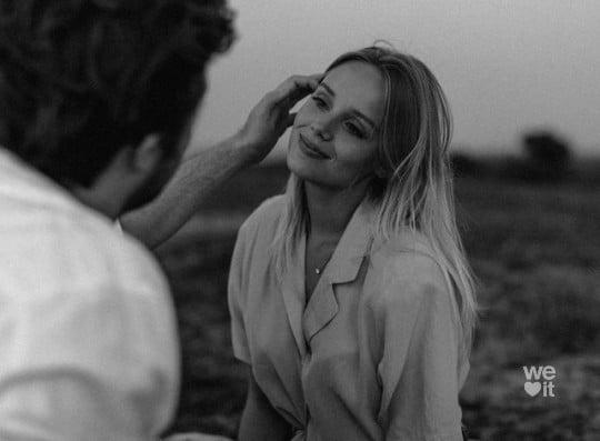 romantico test