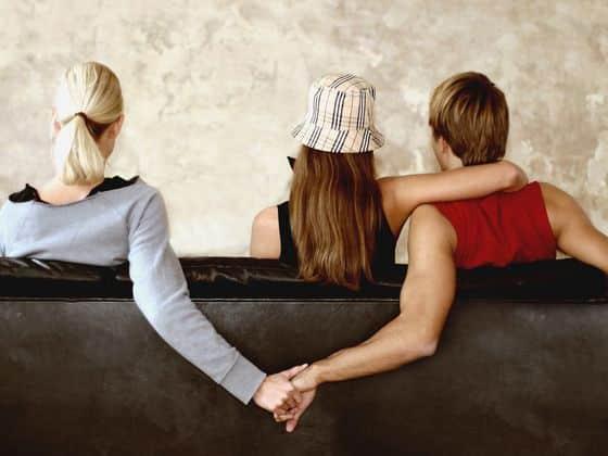 test infidelidad