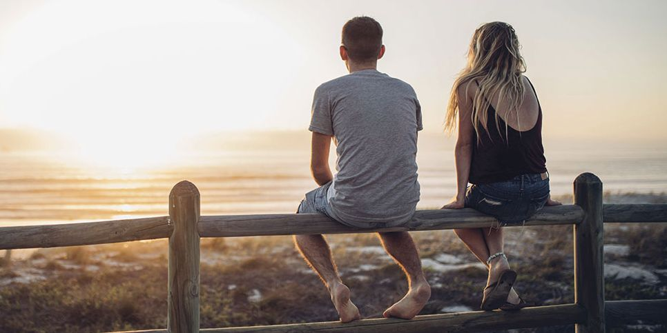 Estas frases te ayudarán a superar una ruptura