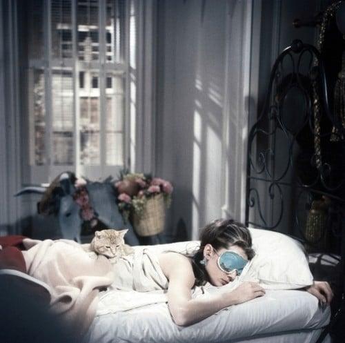 manera de dormir