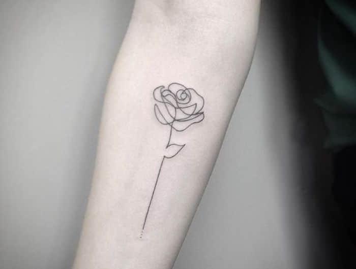 tatuajes pequeño minimalista 20