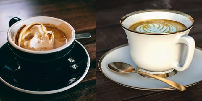 test taza de cafe personalidad