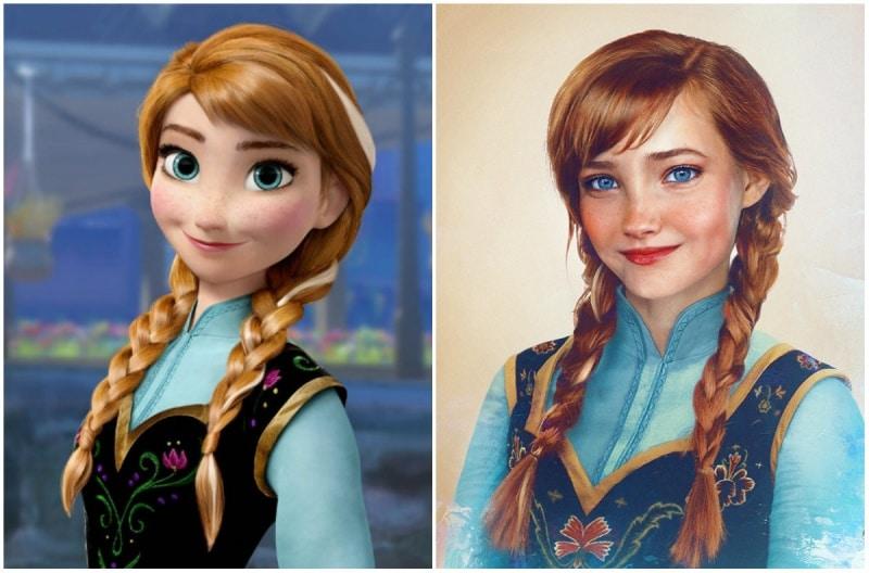 Como-serian-las-princesas-de-Disney-en-la-vida-real-14