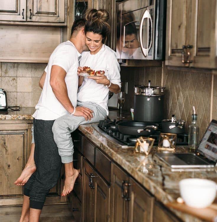 Detalles románticos para seducir y enamorar aún más a tu pareja