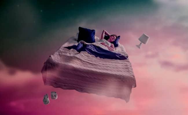 Lo que tus sueños dicen de ti