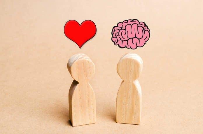 corazon o mente test