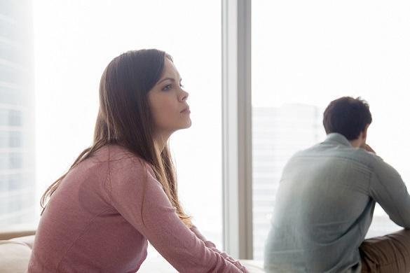 Cosas que debes evitar después de una ruptura amorosa