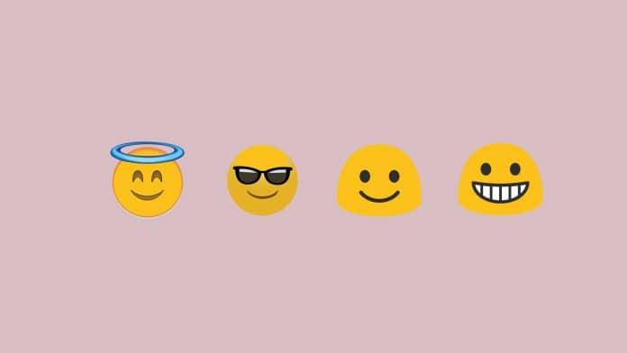 Dime qué emojis usas