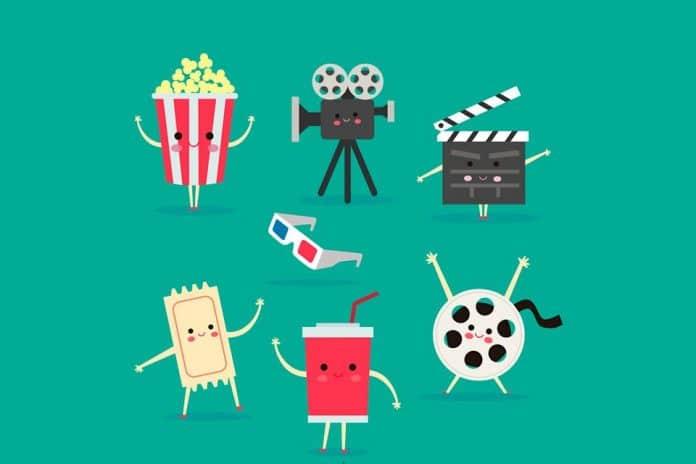 Descubre tu personalidad oculta a partir de tus películas favoritas