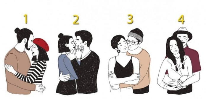 Elige un abrazo