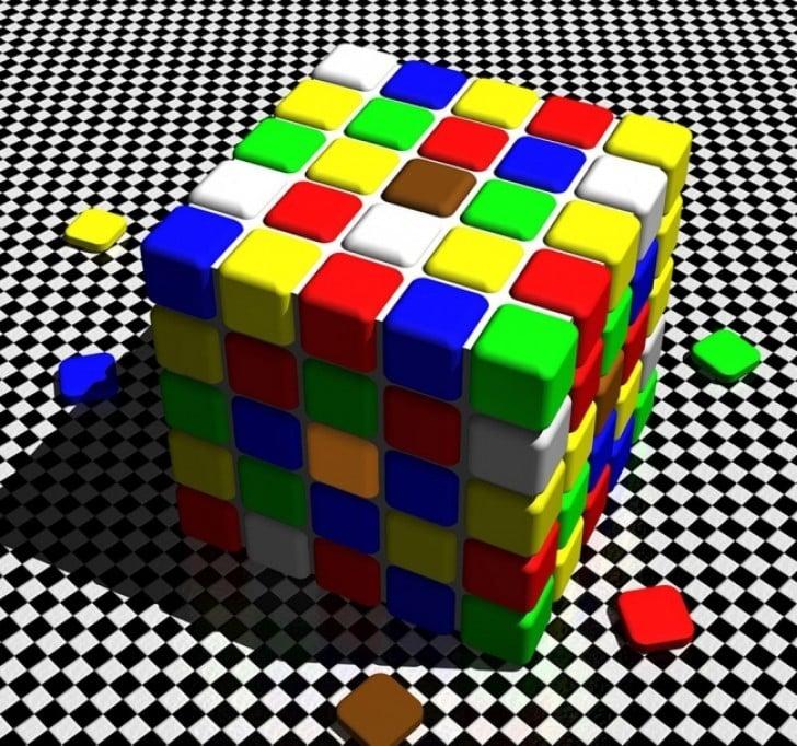 Ilusiones ópticas 11