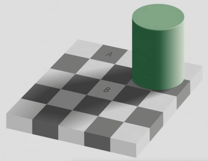 Ilusiones ópticas 9
