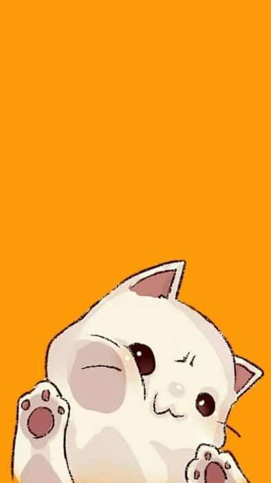 Fondos de pantalla de gatitos 3